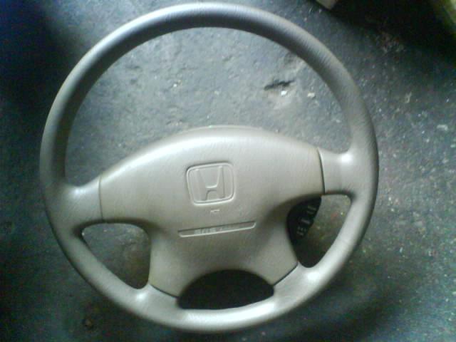 广本2.3汽车方向盘,助力泵,方向机拆车件,原厂配件 广州市文信汽高清图片