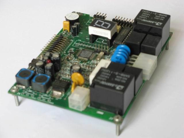 风神a60座椅控制器车载电动座椅记忆存储; 电动座椅控制电路如图1所示