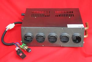 HY 6000SD暖风机 瑞安市华宇汽车电器有限公司高清图片